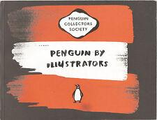 Penguin by Illustrators - Penguin Collectors Society