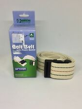 Essential Medical Supply Gait Belt with Plastic Buckle, 54 Inch A240-13
