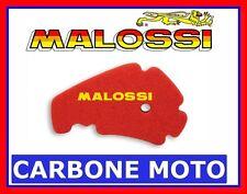 FILTRO ARIA MALOSSI DOUBLE RED SPONGE PIAGGIO MP3 400 1414496