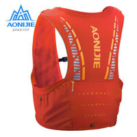 Aonijie Outdoor Sport 5L Backpack Hydration Pack Cycling Running Hiking Vest Bag