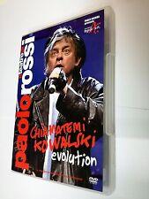 Chiamatemi Kowalski Evolution - Il Teatro Di Paolo Rossi - DVD