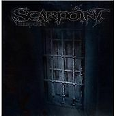 "SCARPOINT- ""Silence We Deserve""- Swedish Death Metal- Brand New Sealed CD 2007"