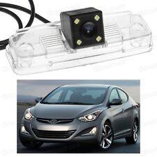 Car Rear View Camera Reverse Backup CCD for Hyundai Elantra Avante Sedan 2012-14