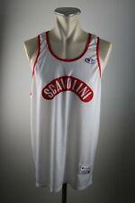 Champion Scavolini Victoria Libertas Pesaro 80s M Basketball Trikot jersey VB1