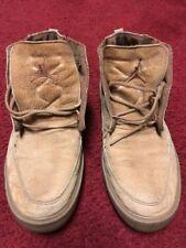 Calzado vintage de hombre