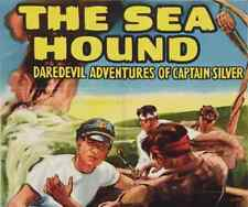 THE SEA HOUND, 15 CHAPTER SERIAL, 1947