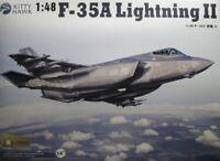 KITTY HAWK F35A LIGHTNING II 1:48 Cod.KH80103