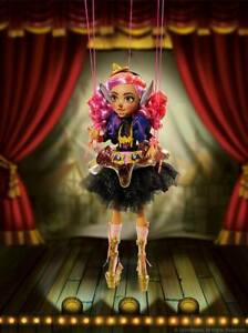 CEDAR WOOD EVER AFTER HIGH SDCC 2016 Exclusive Daughter of PINOCCHIO MATTEL NEW