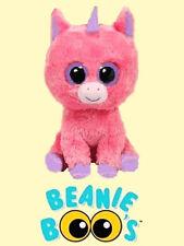 "Ty® 10"" Magic Beanie Boo's® Medium Unicorn ADORABLE"