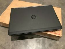 Dell Precision 7720 Core i5 7300HQ 16GB RAM 256GB 1600x900 Radeon Pro WX4130