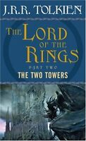 The Two Towers (The Lord of the Rings, Part 2) by J.R.R. Tolkien