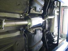 GRAND CHEROKEE JEEP CHEROKEE CHRYSLER V8 NEW STAINLESS STEEL EXHAUST SYSTEM