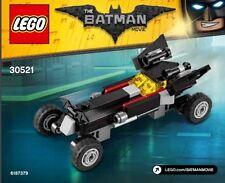 Lego Batman Película. el mini-batimóvil 30521 Bolsa De Polietileno BNIP