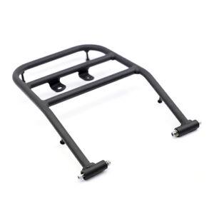 For SUZUKI DRZ400S DRZ400SM DRZ400E Rear Luggage Rack Carry Shelf Fender Support