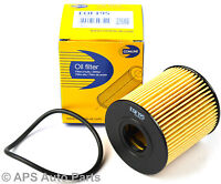 Peugeot 206 207 307 308 407 508 Partner EOF195 Engine Oil Filter