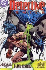 Detective Comics Vol. 1 (1937-2011) #599