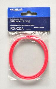 Olympus O-ring POL-023A per Custodia Subacquea PT-023 (2004)