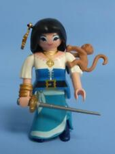 Playmobil Pirate Lady Figure Female Girl Musketeer -  for Island / Ship NEW