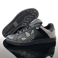NEW Adidas Bankment Evolution Padded Skate Shoes G04933 Black Men's Size 10.5