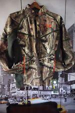 Men's Ridge Reaper® Softshell Camo Hunting Jacket 1209637 920 MEN'S M