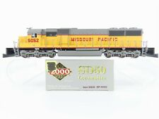 HO Scale Proto 2000 30838 UP Union Pacific SD50 Diesel Locomotive 5052 DCC Ready