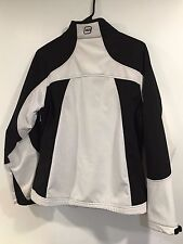 Free Country Black & White Winter / Fall Jacket