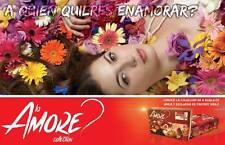 fantasy nail Sinaloa Amore Acrylic collection  (free 2 decorations)