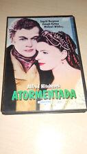 DVD ATORMENTADA (UNDER CAPRICORN)