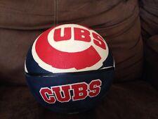 Chicago Cubs Basketball Good Stuff/Mlbp 2014