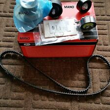 TIMING BELT KIT WATER PUMP CHEVROLET OPEL SAAB VAUXHALL  ASTRA VECTRA 1.8 16V