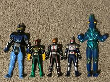 Kamen Rider Lot + Alien Baltan