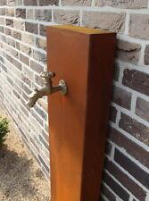Gartenwassersäule garten zapfsäulen bewässerungssysteme günstig kaufen ebay