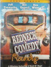 Redneck Comedy Roundup (DVD, 2005) Standup Movie