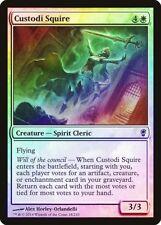 Reya Dawnbringer FOIL Conspiracy PLD-SP White Rare MAGIC GATHERING CARD ABUGames
