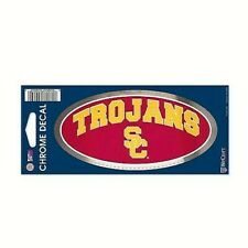 WinCraft USC Trojans Removable 5x6 Car Decal