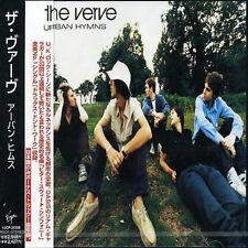 Urban Hymns by The Verve (CD, Nov-1997, Virgin)
