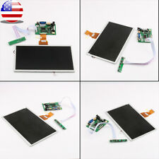 "For Raspberry Pi 10.1"" 10"" TFT LCD Display Control HDMI+VGA+Video Driver Board"