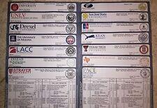 Fake Degree  Diploma + Transcripts (READ DESCRIPTION)