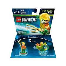Lego Dimensions Aquaman Fun Pack - 71237