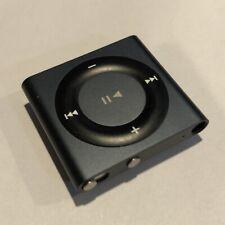 Apple iPod shuffle 2GB (4th generation Late 2012) Model A1373 - MD779LL/A