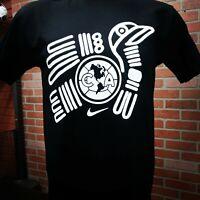 Club America Mexico Aguilas Camiseta Jersey T Shirt