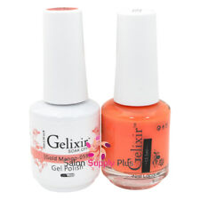 GELIXIR Soak Off Gel Polish Duo Set (Gel + Matching Lacquer) - 059