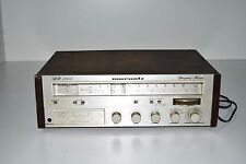 MARANTZ SR2000 STEREOPHONIC RECEIVER - HAS NOT BEEN TESTED - FOR PARTS ONLY