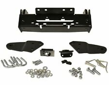 Warn Industries ATV Plow Front Mounting Kit #84354