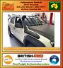 Airflow Snorkel Kit Volkswagen Amarok 2.0 Litre Diesel 2010 on> Free AU Freight