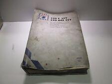 Catalogo ricambi originale Fiat Om  220F 35T, 220OM 35T. edizione 1979 [3511.17]