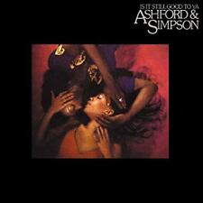 Ashford And Simpson - Is It Still Good To Ya Expanded Edition (NEW CD)