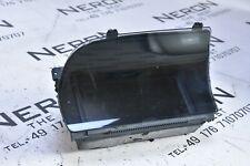 Mercedes S Klasse W221 Navigation Zentraldisplay Display Monitor Navi 1036904816