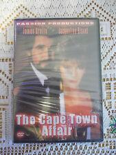 Cape Town Affair (DVD, 2003)