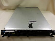 Dell Poweredge 2950 III server 2x QC 2.33GHz 32GB 3x146GB 10K SAS Quad Core RAID